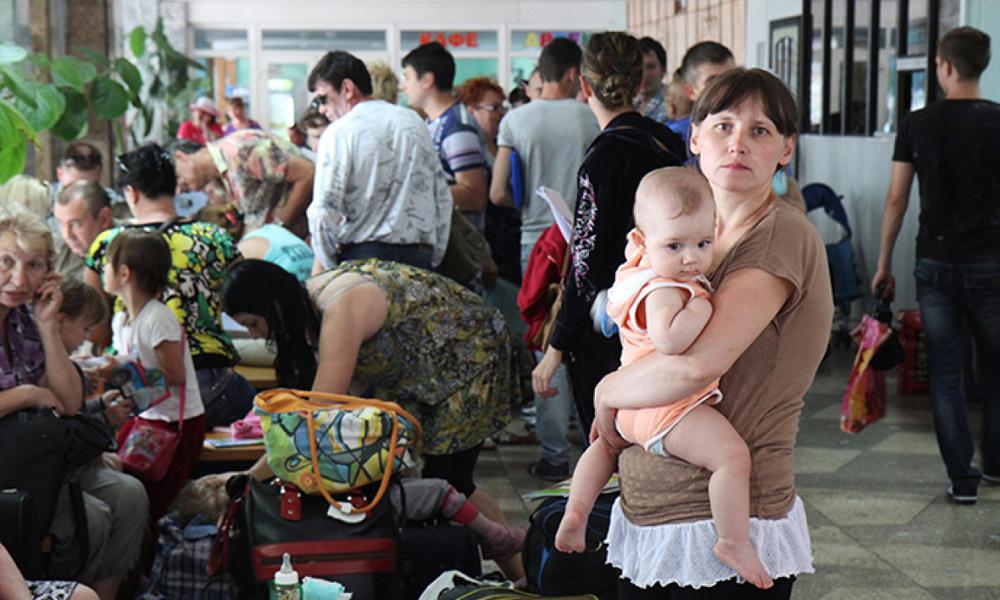 Права переселенцев во Франции