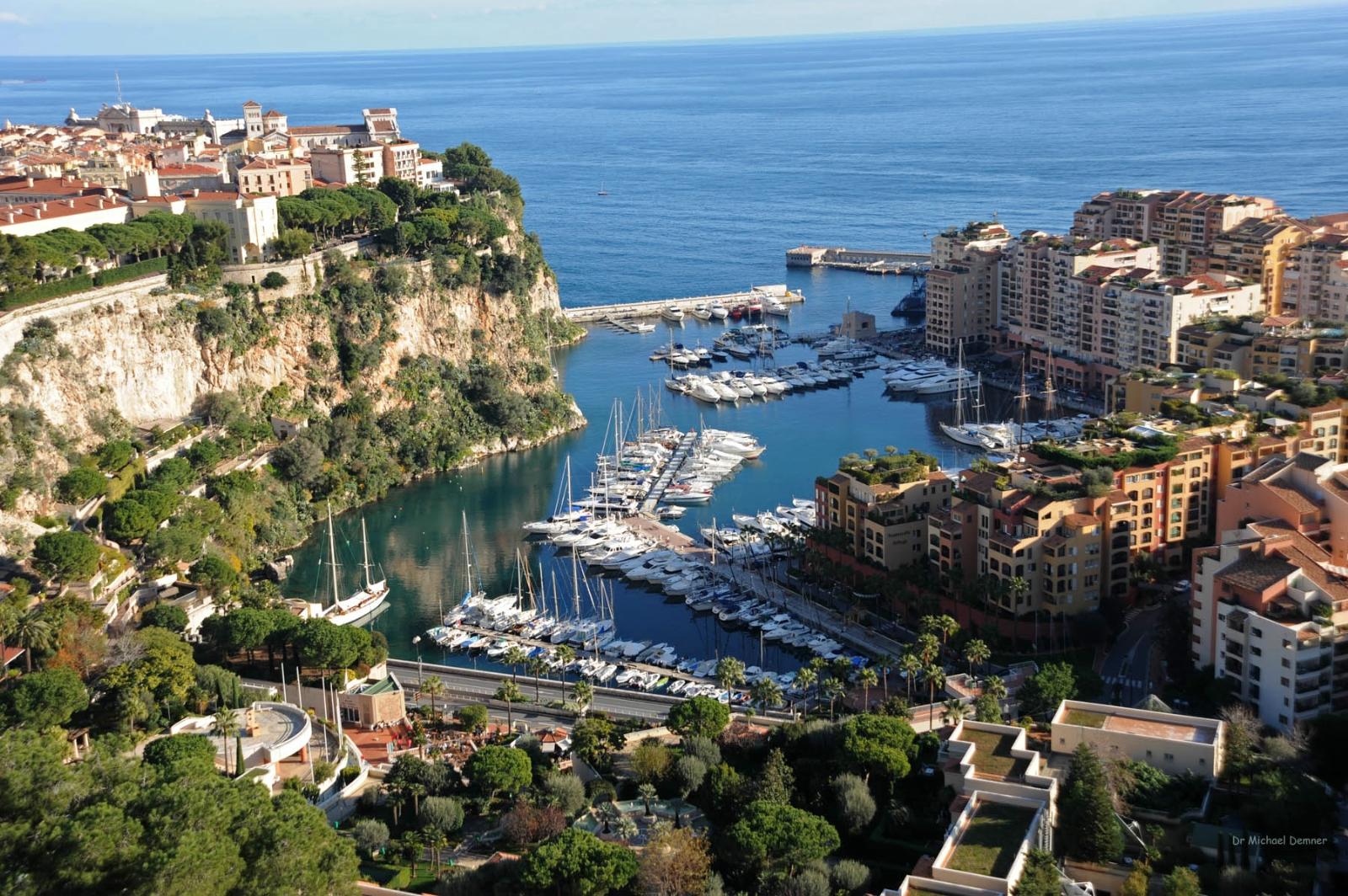 Особенности налогообложения в княжестве Монако