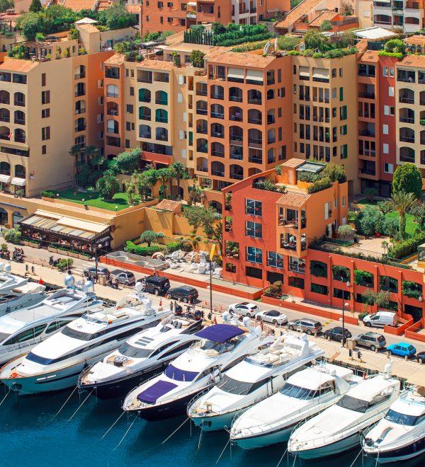 Нюансы налоговой системы Монако