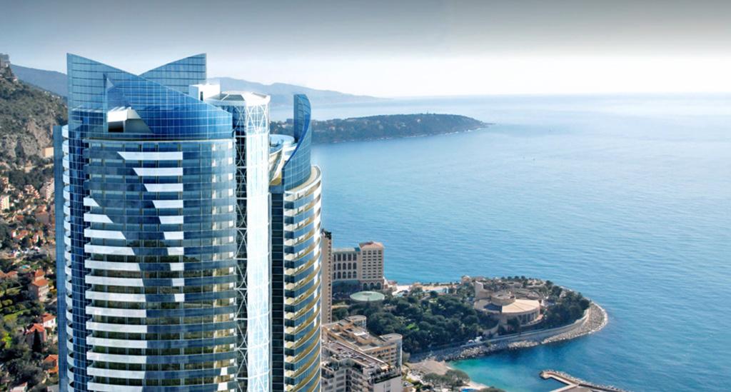 Особенности коммерческой недвижимости в Монако: открытие бизнеса